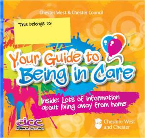 cheshire childrens guide