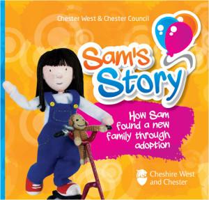 cheshire sams story